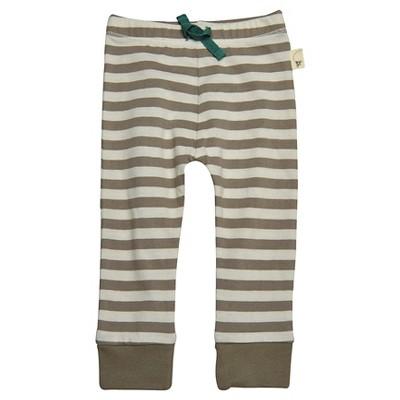 Ecom M BBBaby Fashion Pants Mushroom 0-3 M