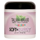 Taliah Waajid™ Soft & Curly Hair Mousses - 6 oz