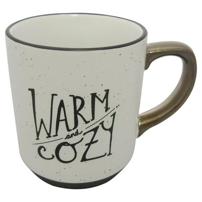 Threshold Speckle Mug - Warm and Cozy