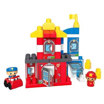Mega Bloks First Builders Rescue Squad