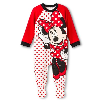Ecom Female Coveralls Disney 0-3 M OFFWHT