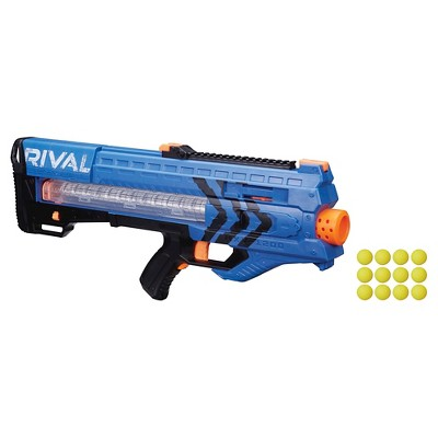 Nerf Rival Zeus MXV-1200 (Blue)