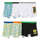 Teenage Mutant Ninja Turtles Boys' Boxer Briefs
