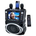 Karaoke USA DVD/CDG Karaoke Player