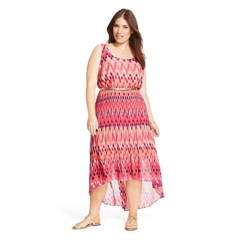 hi lo maxi dress plus size - 28 images - s plus size belted hi lo