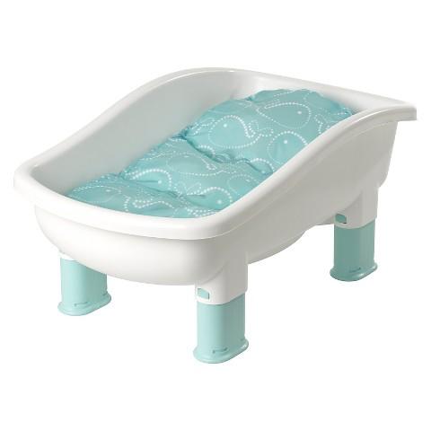 Baby Bath Tub Target Summer Infant Lil Luxuries Whirlpool