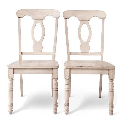 Napoleon Dining Chair - Natural (Set of 2)