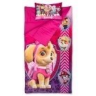 Paw Patrol Slumber Bed Mat/Sack - Multicolor (Twin)