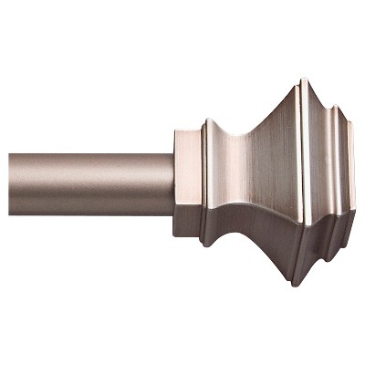 "Kenney™ 1"" Diameter Lincoln Curtain Rod"