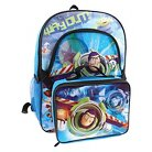 Disney Toy Story 3 Backpack with Lunchpack