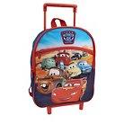 Disney Cars 2 Rolling Backpack