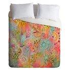 DENY Designs Stephanie Corfee Everything Nice Lightweight Duvet Cover