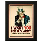 Art.com - I Want You for the U.S. Army
