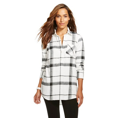 Legendary Whitetails Women's Firelight Popover Flannel Tunic. by Legendary Whitetails. $ $ 49 99 Prime. FREE Shipping on eligible orders. Some sizes/colors are Prime eligible. Product Features Stretched flannel brushed for serious softness Tunic length for extra coverage.