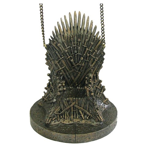 Game of thrones ornament target for Game of thrones garden ornaments