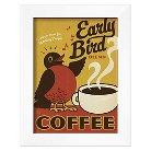 Art.com - Early Bird Blend Coffee