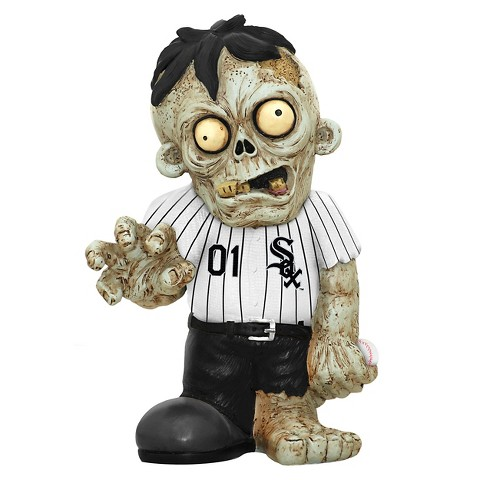 Mlb Forever Collectibles Resin Zombie Figurine Target