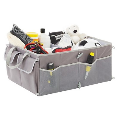 Neatfreak! neatAuto® XL 3 Compartment Trunk Organizer with Everfresh®