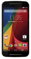 Motorola MOTO G 2nd Gen XT1068 Unlocked GSM Dual-SIM Quad-Core Phone - Black