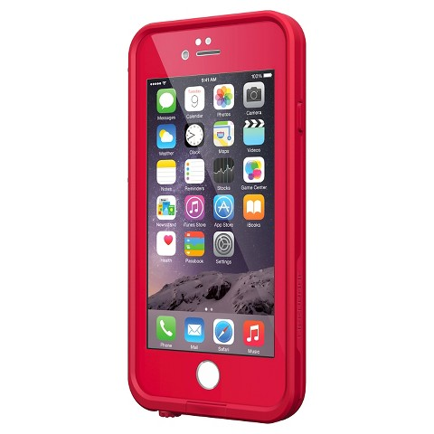new waterproof case for iphone 6 target. Black Bedroom Furniture Sets. Home Design Ideas