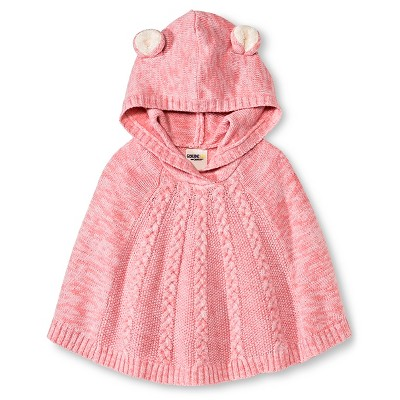 Female Pullover Sweaters Genuine Kids Pink 6