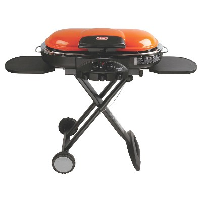 Coleman® RoadTrip® LXE Propane Grill - Orange
