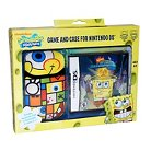 SpongeBob Squarepants: Atlantis Pantis with case (Nintendo DS)