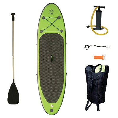 Outdoor Back Pack SUP Paddle Board