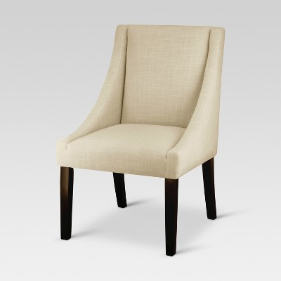 Swoop Arm Chair - Cream - Threshold™