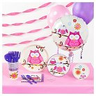 Party Kit Owl Blossom