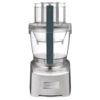 Cuisinart Elite 14 Cup Food Processor - FP-14DCN