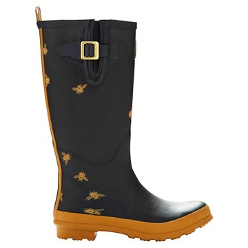 Black Rubber Rain Boot : Target