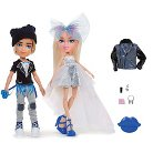 Bratz Metallic Madness 2-Pack- Cameron and Cloe