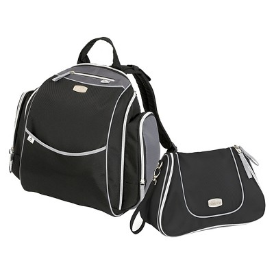 Chicco Urban BackPack - Black