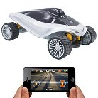 Braha iCon Motor- Smartphone Control Car with Camera