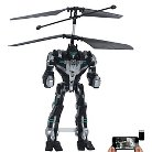 Braha iCon Robot- Smartphone Control Combat Robot