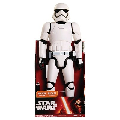 "Star Wars VII 18"" Stormtrooper"