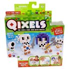 Qixels Themed Refill Pack: Skeleton Army
