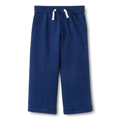 Newborn Boys' Lounge Pant - Navy 12  M