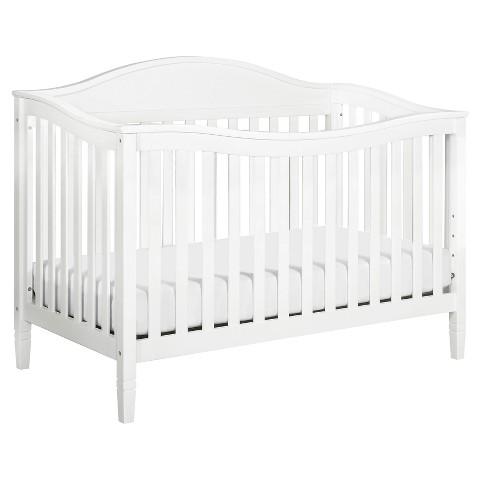 DaVinci Laurel 4 In 1 Convertible Crib With Todd Target