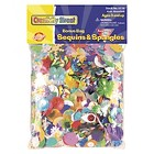 Creativity Street® Sequins & Spangles - Multi-Colored