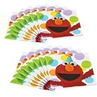 Sesame Street Elmo Lunch Napkin 16 Count