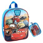 Disney Cars Boys' Backpack Blue OSFM