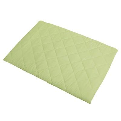 Graco Quilted Pack 'n Play Playard Sheet - Tarragon