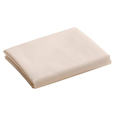 Graco Travel Lite Crib Sheet - Cream