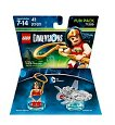 LEGO Dimensions - DC Wonder Woman Fun Pack