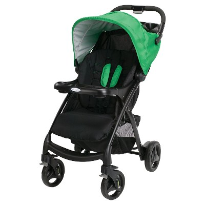 Graco Verb Click Connect Stroller - Fern