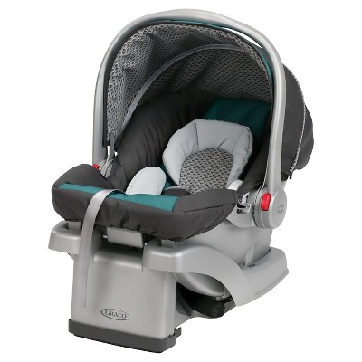 Graco SnugRide Click Connect 30 Infant Car Seat - Sapphire