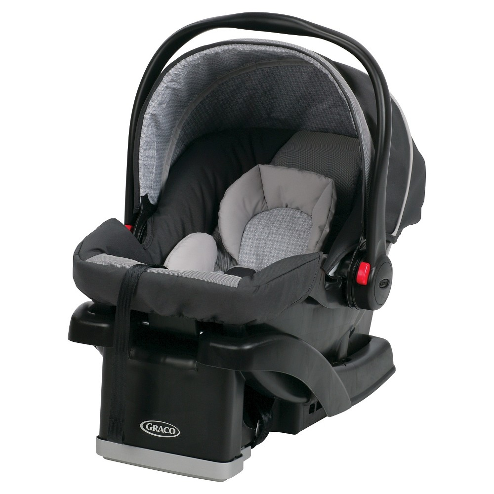 graco snugride click connect 30 manual