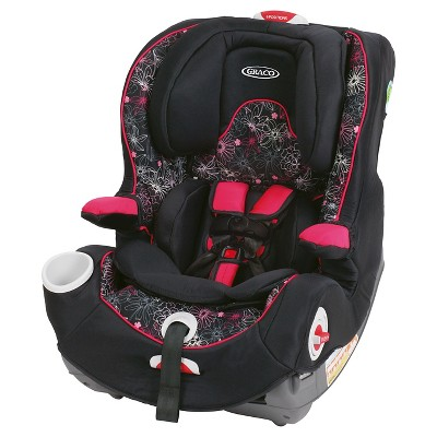 Graco Smart Seat All-In-One Car Seat - Jemma